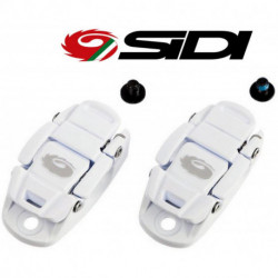 SIDI Caliper Boucle de Fixation de Remplacement Blanc