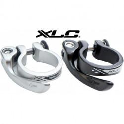 Collier tige de selle XLC PC-L01 avec blocage rapide