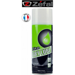 Lubrifiant ZEFAL Dry Lube Conditions Sèches 300ml