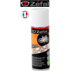 Degraissant, Lubrifiant ZEFAL ALL-IN-1 150ml