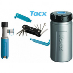 Multi-outils TACX Tool Tube T4850