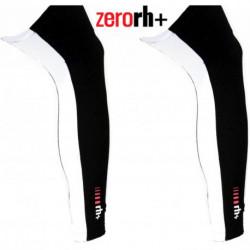 Jambières ZERO RH+ Logo - Noir/Blanc : L , XL