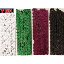 Chaine YABAN SFL H9 Magic Colors - 9Vit