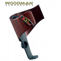 Porte-Bidon WOODMAN Carbo Cage Limited