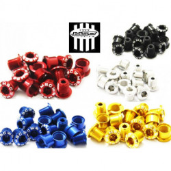 Visserie Plateaux MSC 15 pieces 15gr