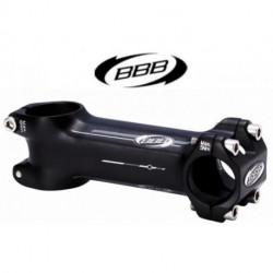 Potence BBB MountainForce BHS-03 Aluminium 25.4mm - 110mm