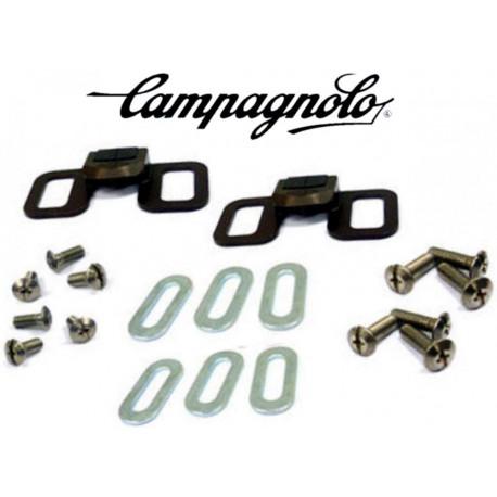 Cales pédales CAMPAGNOLO PD-RE200