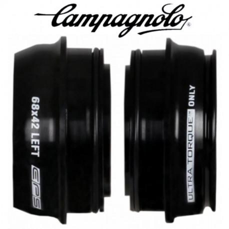 Boîtier de Pédalier Campagnolo Ultra-Torque OS-Fit BB30 68x42 EPS
