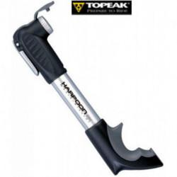Pompe à Main TOPEAK Harpoon S2 Master Blaster