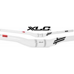 Cintre XLC Pro SL Relevé Aluminium - 31.8/680mm