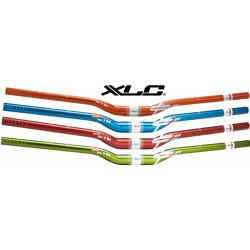 Cintre XLC Pro Ride Relevé Aluminium - 31.8/780mm