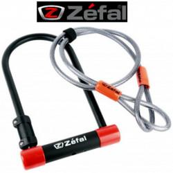 Antivol ZEFAL K-TRAZ U13 CABLE