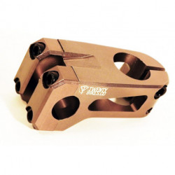 Potence Twenty ROOTS V4 Street/Dirt Bronze