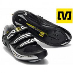 Chaussure Mavic PELOTON Noir - 37.1/3 , 38