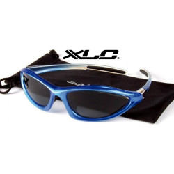 Lunette XLC CAP VERT Bleu