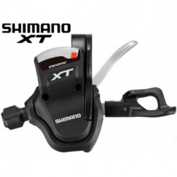 Commande de Vitesses SHIMANO XT SL-M780 2/3x10V pour Pateaux