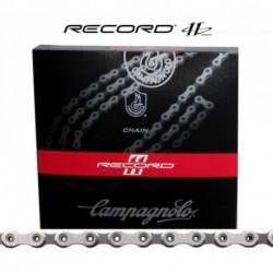 Chaine CAMPAGNOLO Record C11 - 11vit