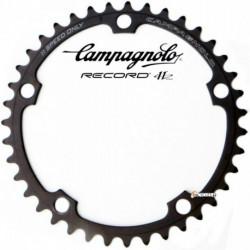 Plateau Campagnolo RECORD 135mm 11Vit Intérieur - 39T