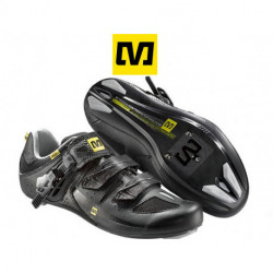 Chaussure Mavic AVENGE MAXI Noir / Gris - 43.1/3