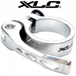 Collier tige de selle XLC avec blocage rapide