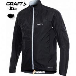 Coupe Vent CRAFT Performance Rain Jacket IMPERMEABLE Noir : M , XXL