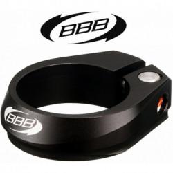 Collier tige de selle BBB BoltFix BSP-83 Noir