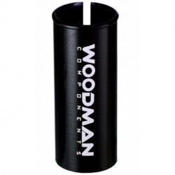Reducteur de Tige de Selle WOODMAN Postshim 27.2mm
