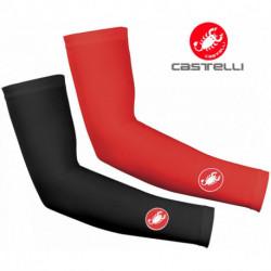Manchettes CASTELLI LYCRA Warmer - L , XL