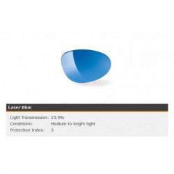 Verres De Lunettes RUDY PROJECT KALYOS Bleu Laser