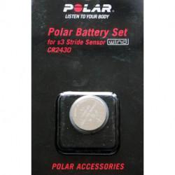 Pile POLAR Battery CR2430