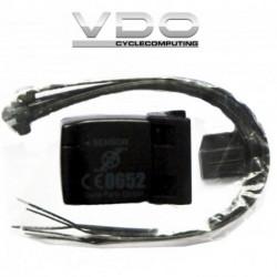 Capteur Cadence Pédalage VDO C1/C2/C3/C4DS Sans Fil