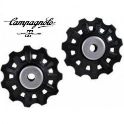 Galets de derailleur CAMPAGNOLO CHORUS 11Vit