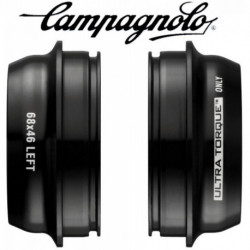 Boîtier de Pédalier Campagnolo Ultra-Torque OS-Fit BB30 68x46 EPS