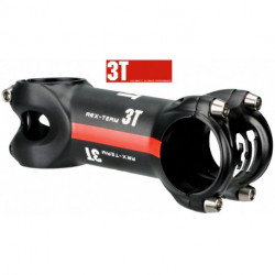 Potence 3T ARX-TEAM Aluminium 6° 31.8mm - 70/80/110/120/140mm