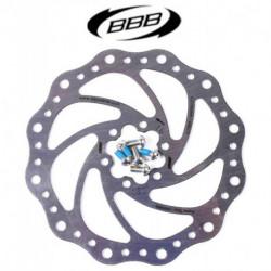 Disque BBB PowerStop - 6 trous