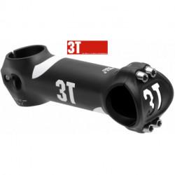 Potence 3T ARX II PRO Aluminium 6° 31.8mm - 70/80/90/110/120/130/150mm