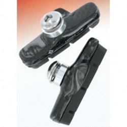 Portes-Patins GPA Carbon (Shimano) x2