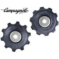 Galets de derailleur CAMPAGNOLO RE600 - 9Vit
