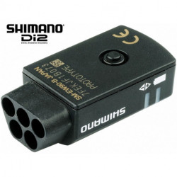 Boîtier de Connexion SHIMANO DURA-ACE Di2 - 5 Ports SM-EW90B
