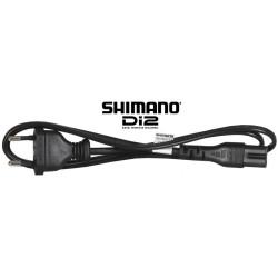 Câble pour Chargeur de Batterie Shimano Di2 SM-BCC1