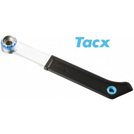 Démonte Cassette TACX T4547 pour Campagnolo