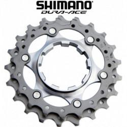 Pignons SHIMANO Dura-Ace CS-7900 - 10Vit 19/21