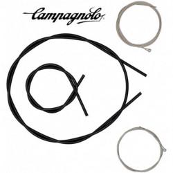 Kit Câbles et Gaines Freins CAMPAGNOLO Ultra Shift Ergopower Noir