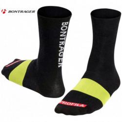 """Chaussette BONTRAGER Race 5"""" Wool Sock - (43-45)"""