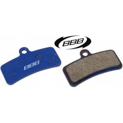 Plaquettes Frein à Disque BBB BBS-55 Shimano , New Saint