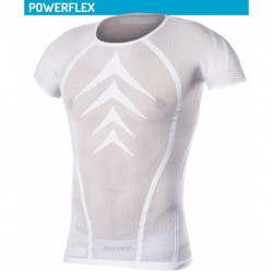 Maillot Sous-Vetements BIOTEX Powerflex Raglan Manches Courtes - XS/S , M/L