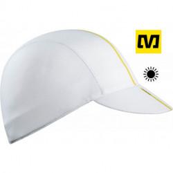 Casquette MAVIC ROADIE CAP Blanc