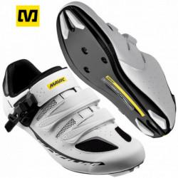 Chaussure Mavic KSYRIUM ELITE II Blanc - 42 , 46