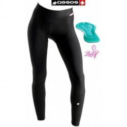 Collant Long ASSOS Sans Bretelles Hl.607 Lady S5 - Femme : L