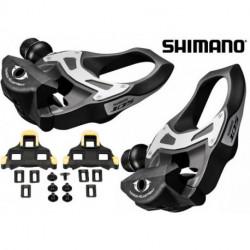 Pédales SHIMANO 105 PD-5800 Noir